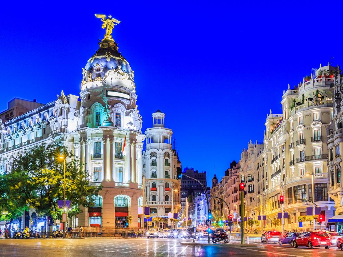 Ve Španělsku zapomenete na všední starosti, zkrátka skvělá dovolená