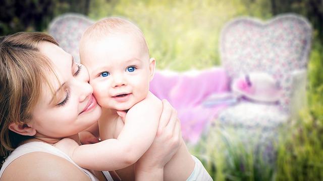 Zdravá střeva znamenají imunitu pro vás i vaše dítě
