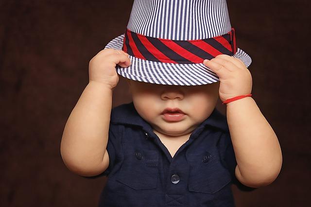 Chlapec, batole, móda.