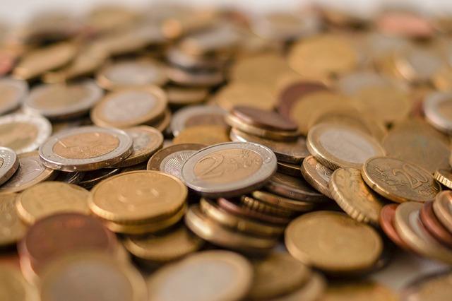 Uspořená eura